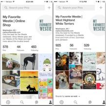 Pinterest Experiment | Built by Books