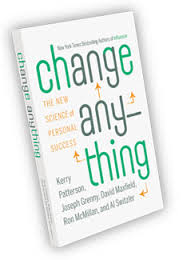 To experiment with your career, try some of the strategies outlined in the book Change Anything.