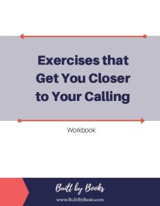 Still looking for your calling? Use this workbook to get you there!