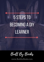 Want to start a new career? Use these 5 steps to go the DIY route for learning!