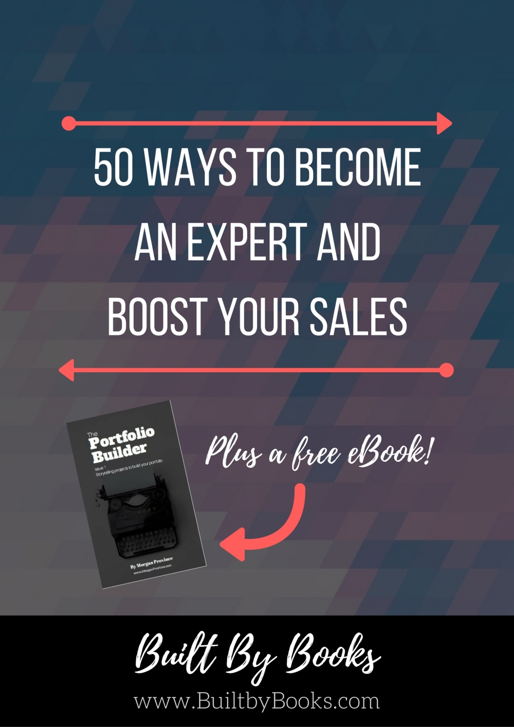 Read through these 50 ways you can show your tribe that you are an expert in your field.