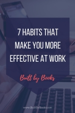 Ready to streamline your workload? Use these 7 habits from Stephen Covey