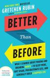 "Ready to set goals for 2018 and learn how to reach them? Check out ""Better Than Before"" by Gretchen Rubin. Built by Books"
