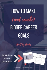 Ready to tackle 2018? Find out how to make goals and habits and stick to them!